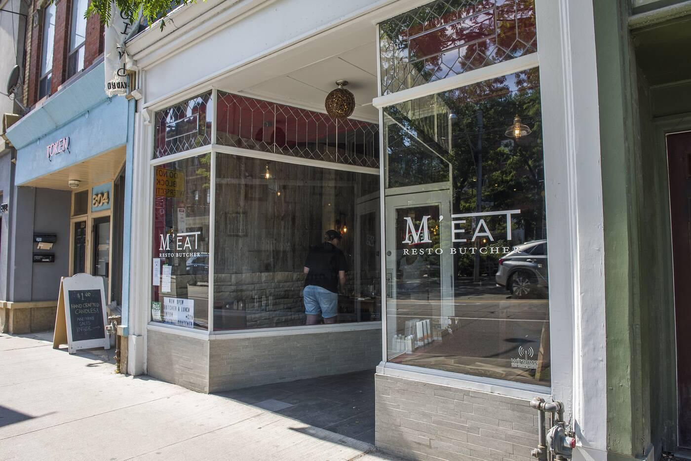 Meat Resto Butcher Toronto
