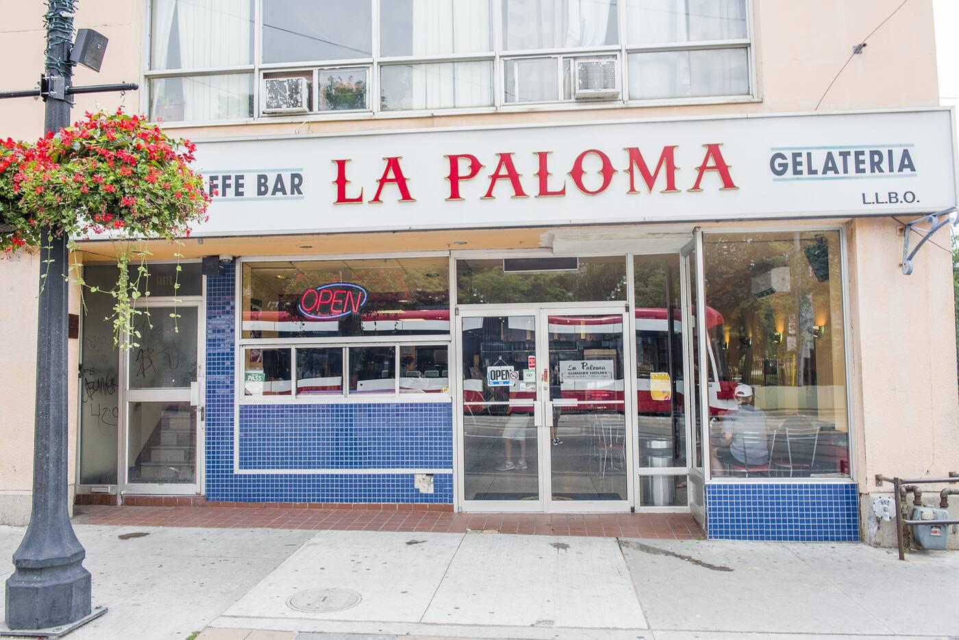 La Paloma Toronto