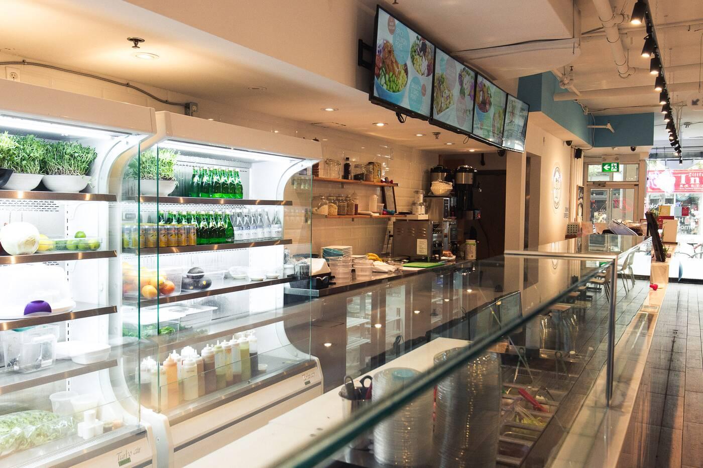 H2 Kitchen Toronto