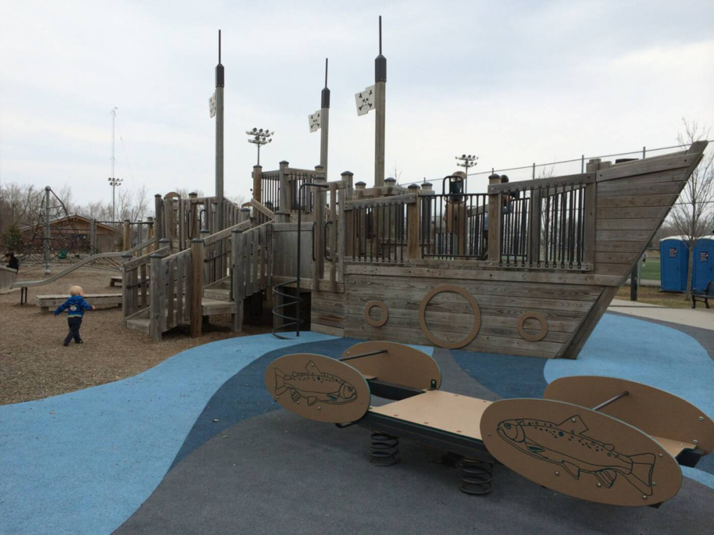 best playgrounds toronto