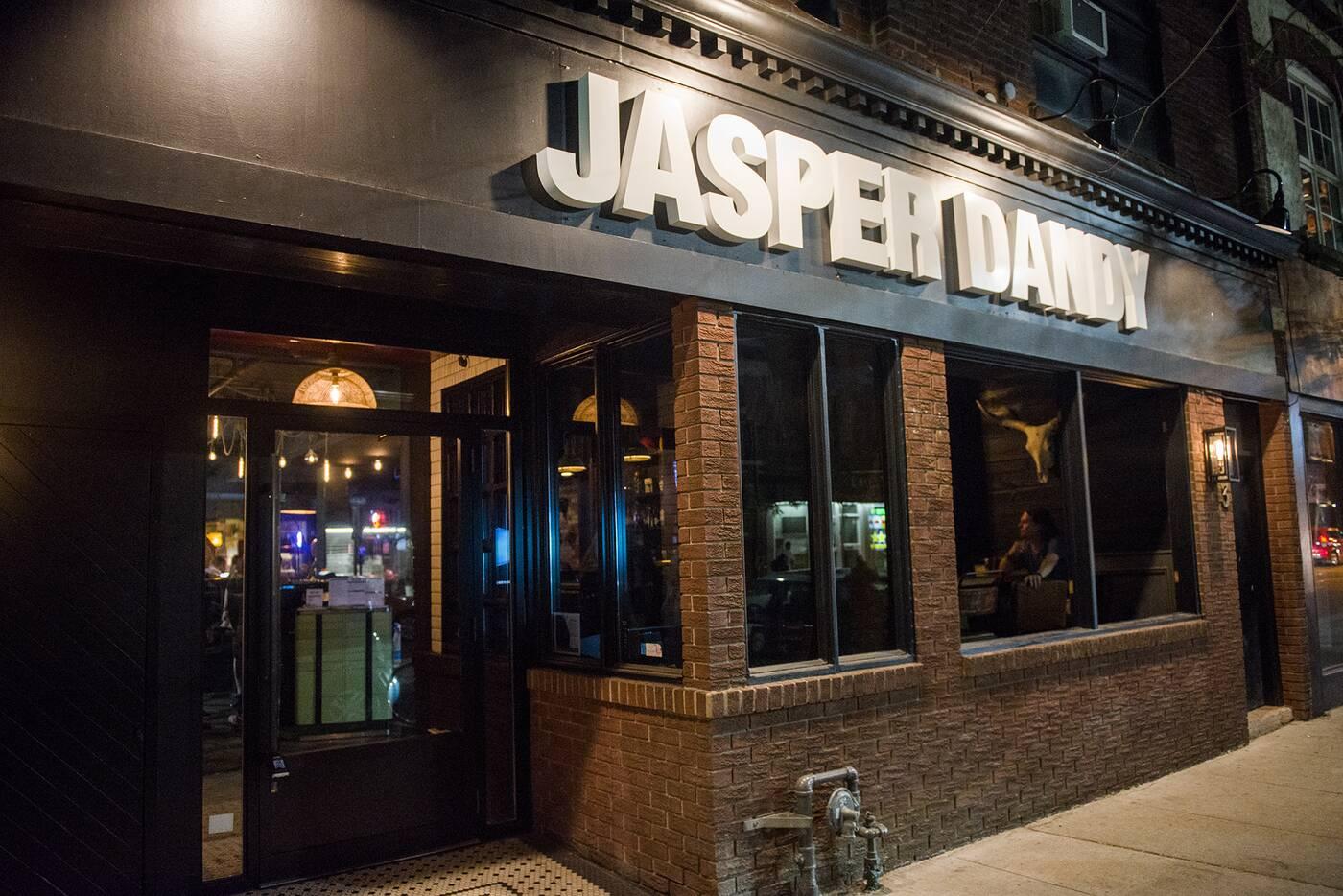 Jasper Dandy Toronto