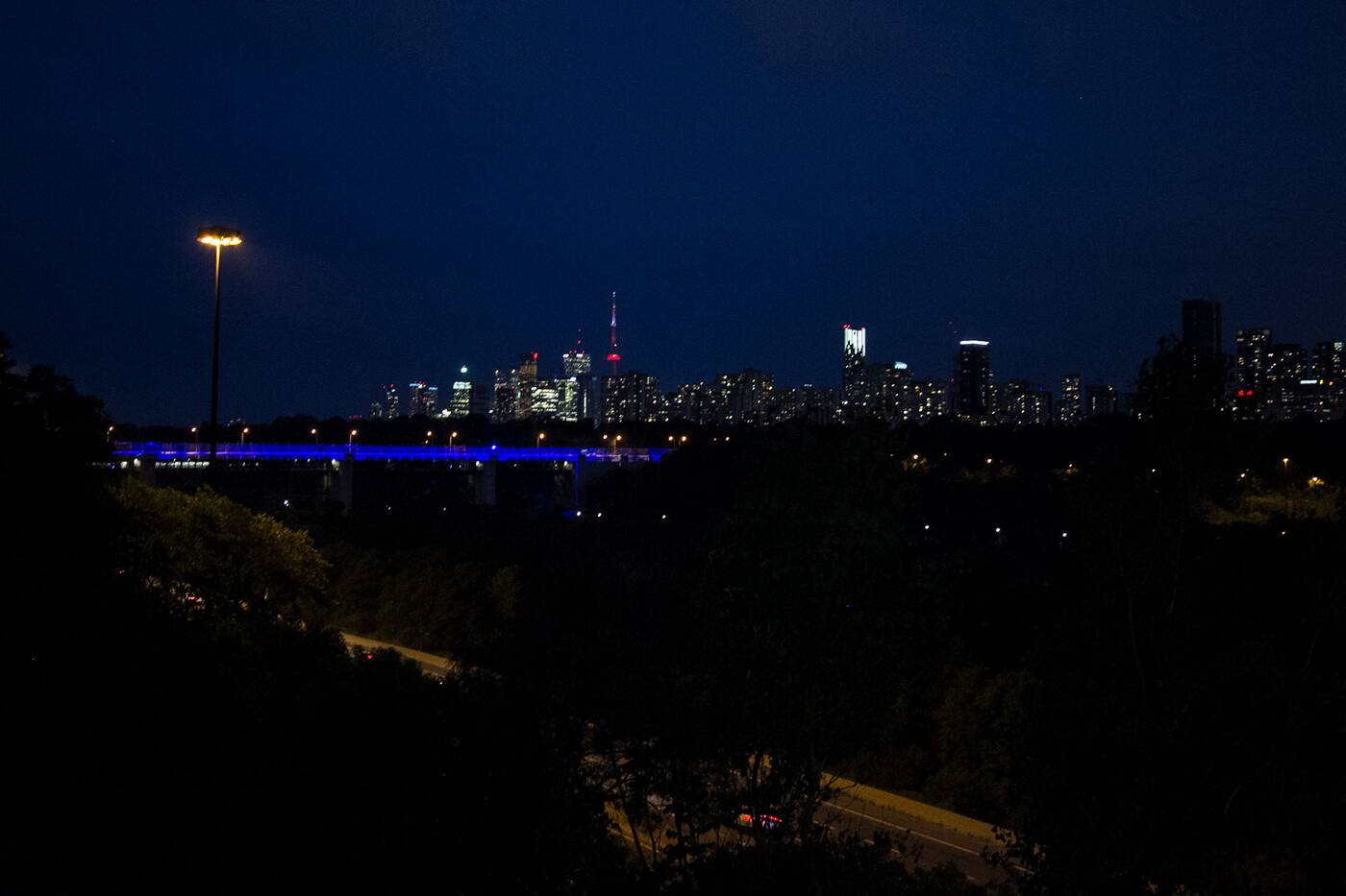 chester hill lookout toronto