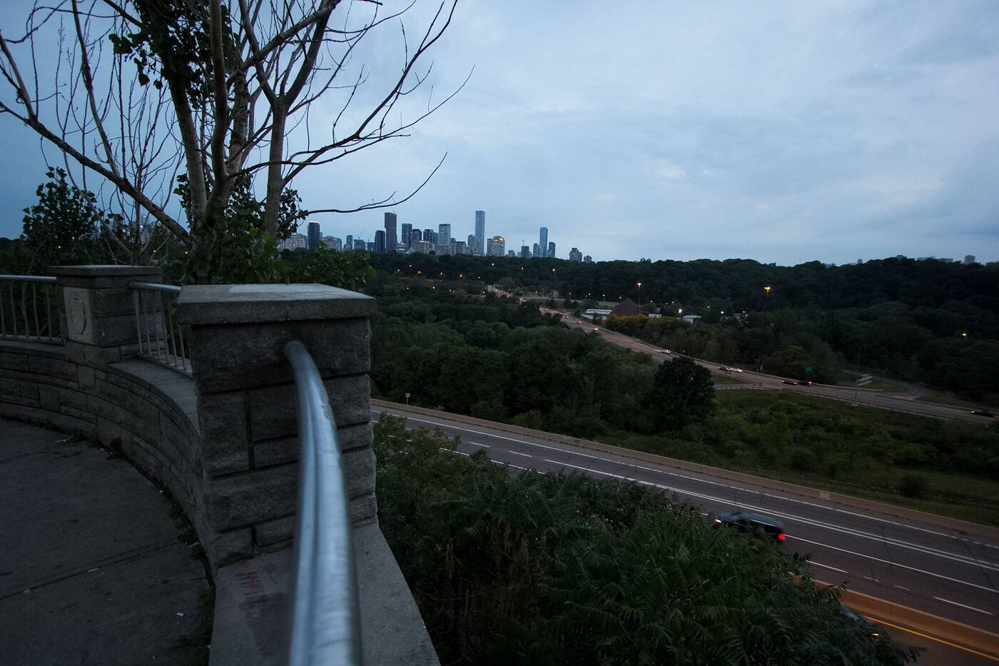 chester hill lookout