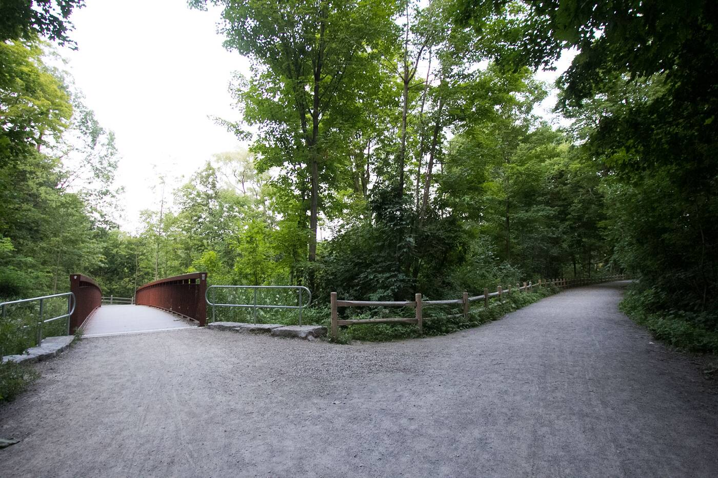 beltline trail toronto
