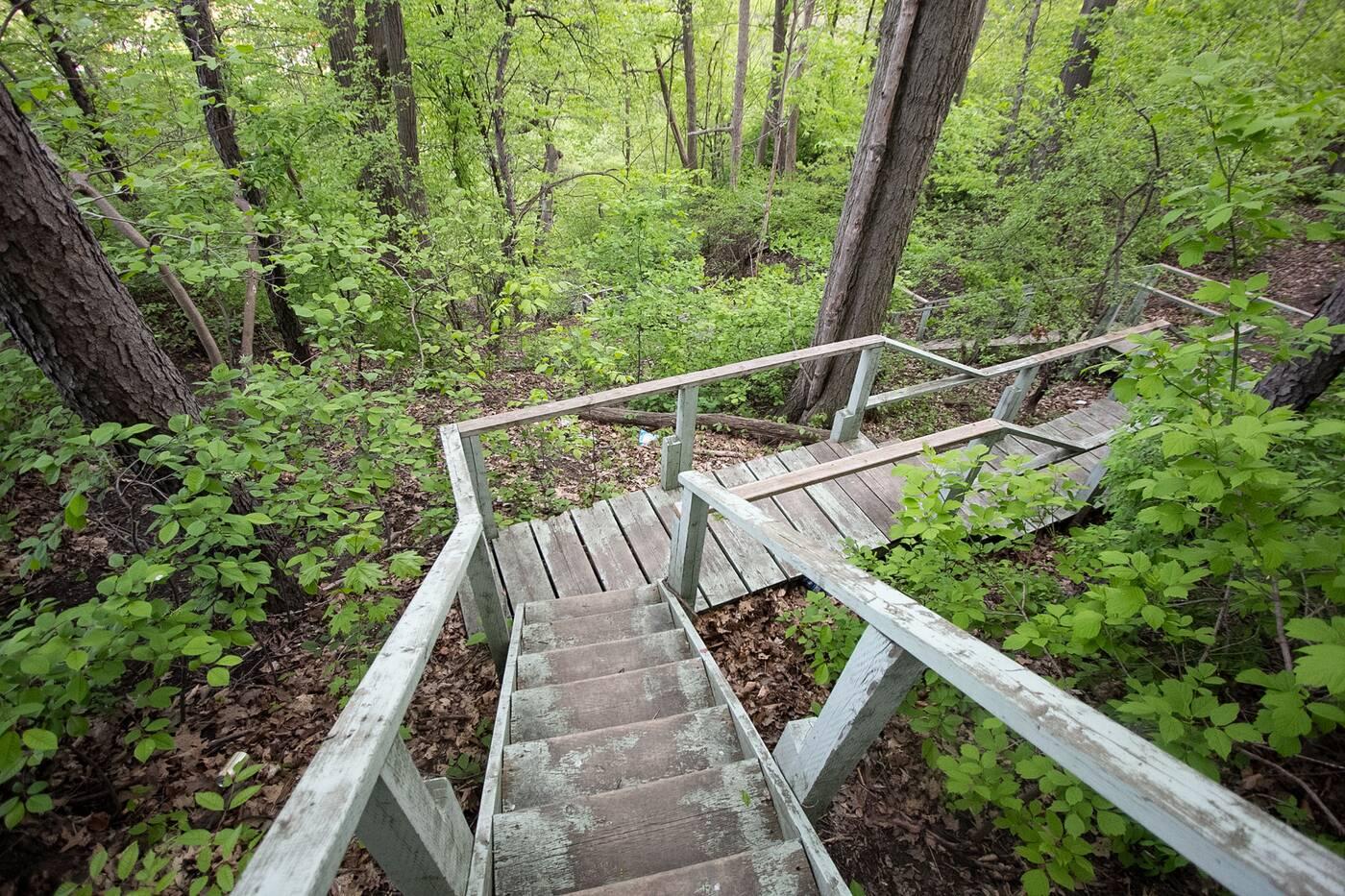 redway staircase toronto