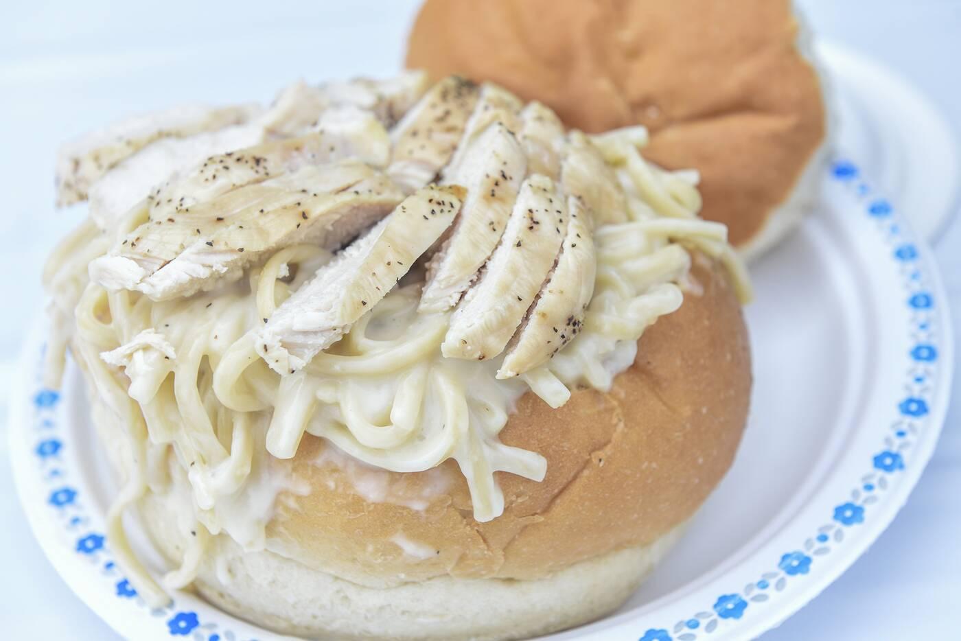 cne food