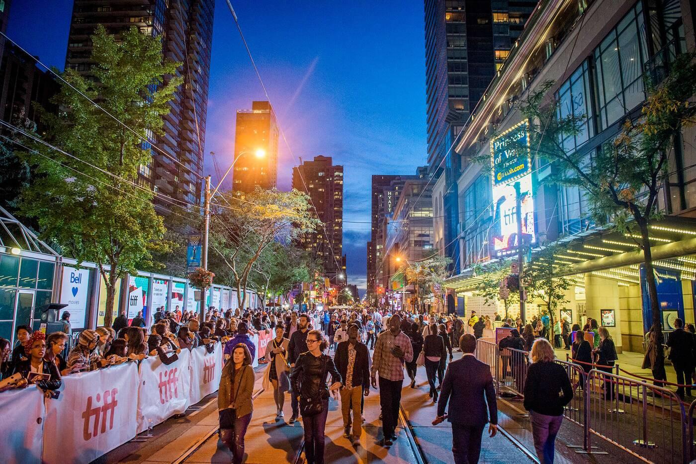 summer Toronto 2018