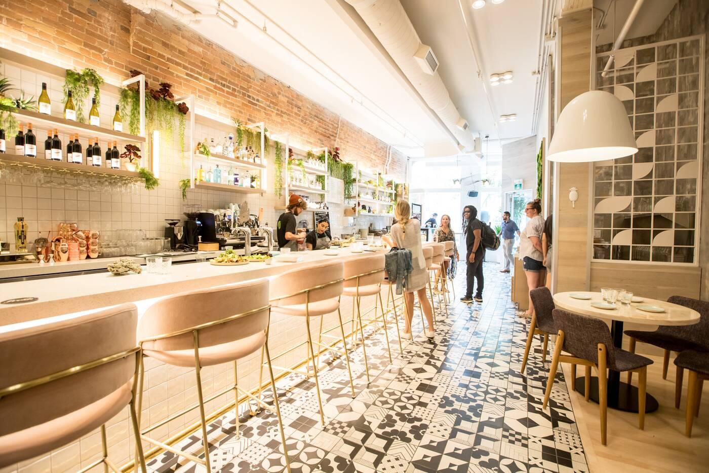 Fresh Restaurant Toronto