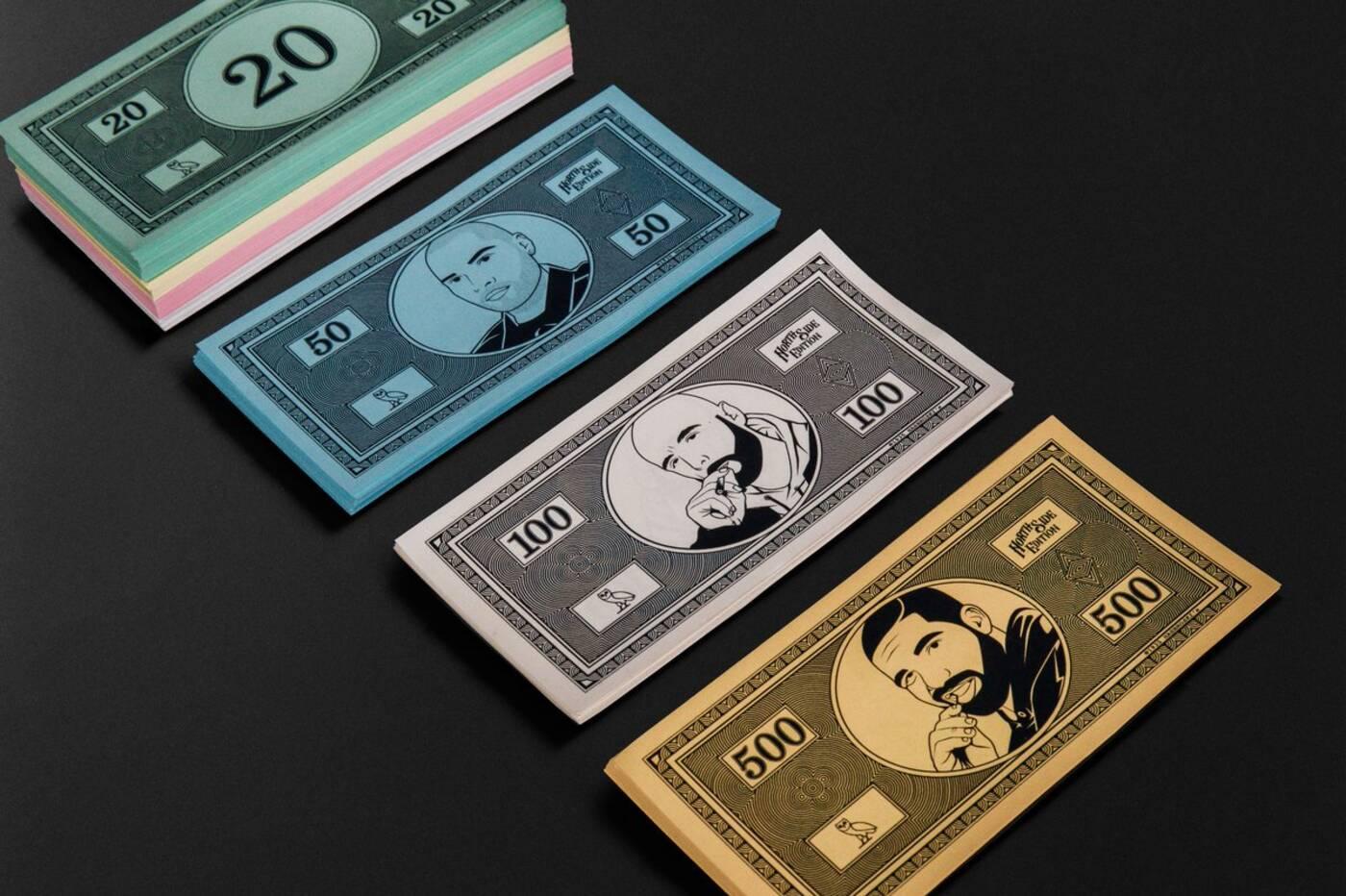 drake monopoly