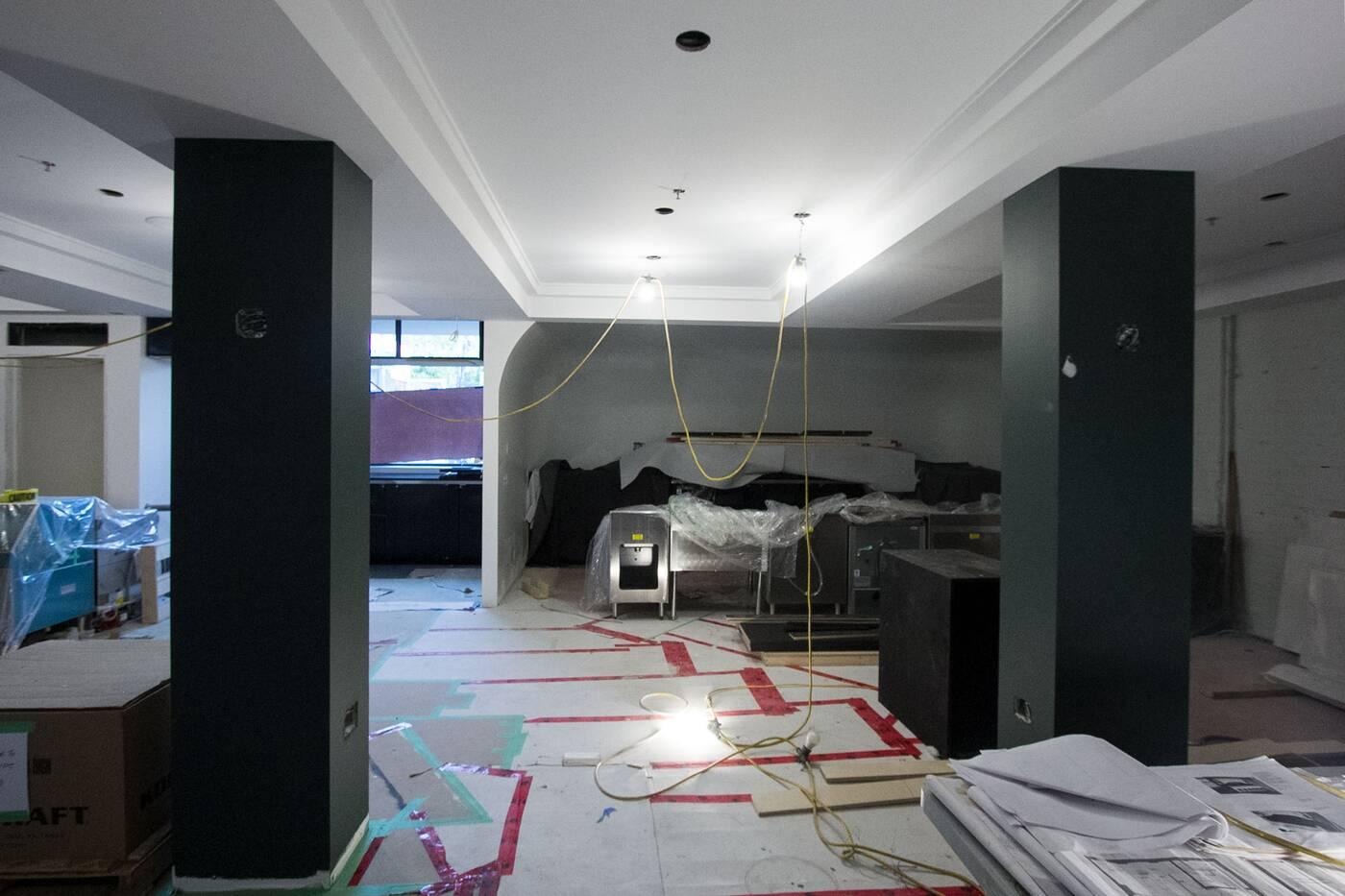 annex hotel toronto