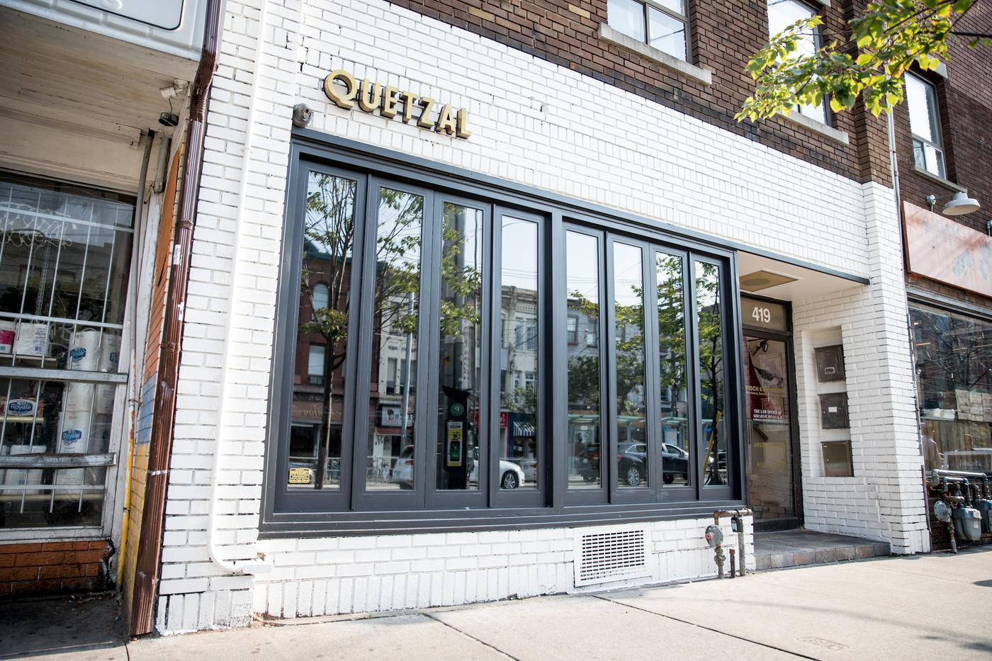 Quetzal Toronto