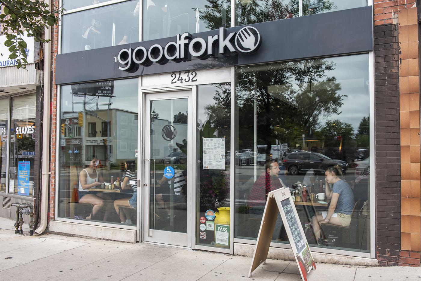 Good Fork Toronto