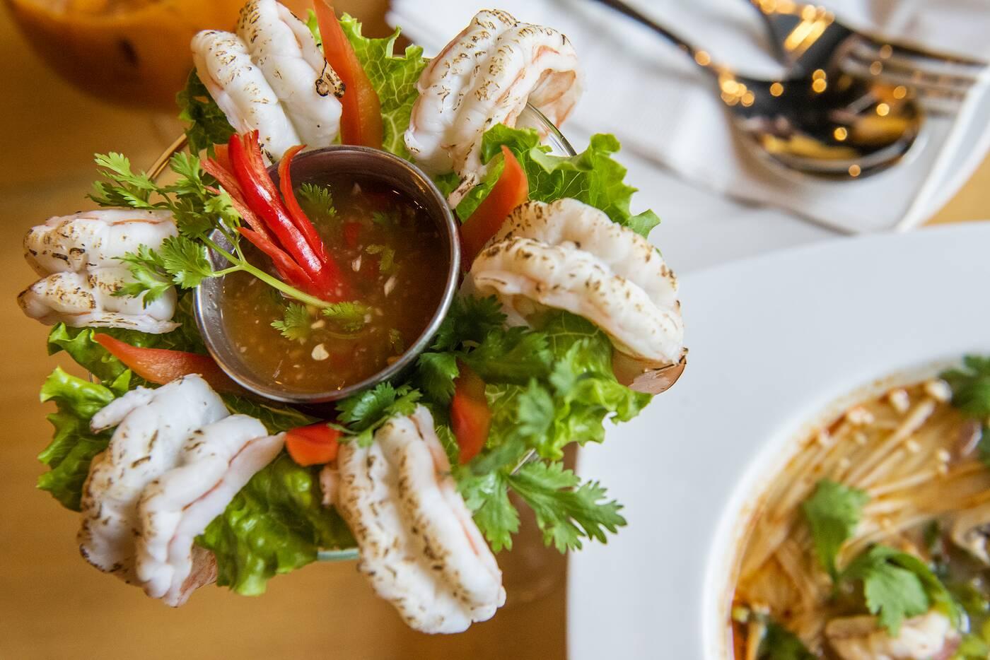 imm thai kitchen toronto