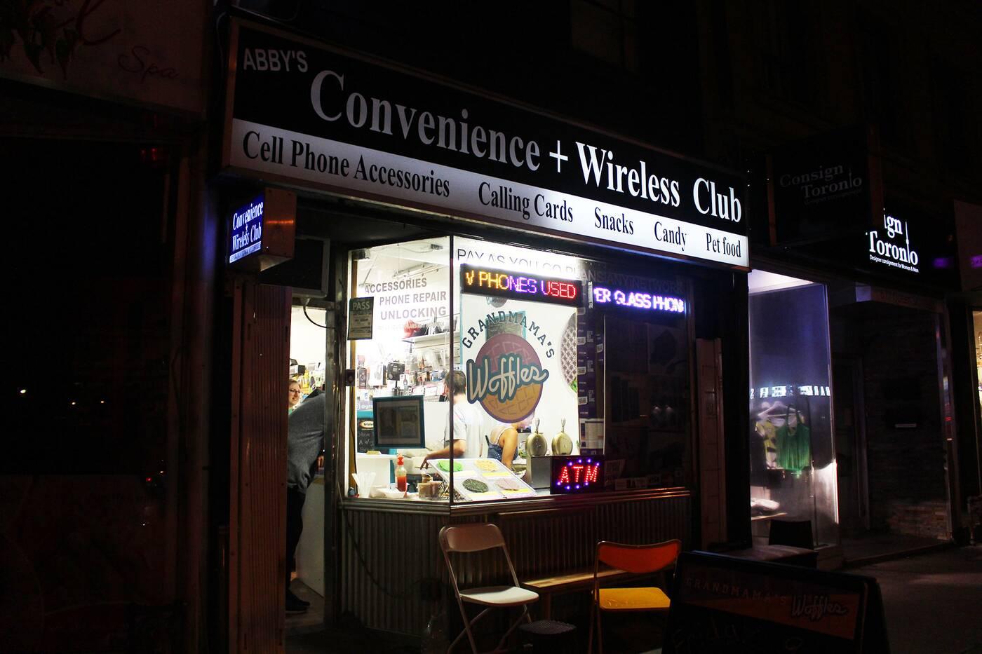 New Restaurant Openings Toronto