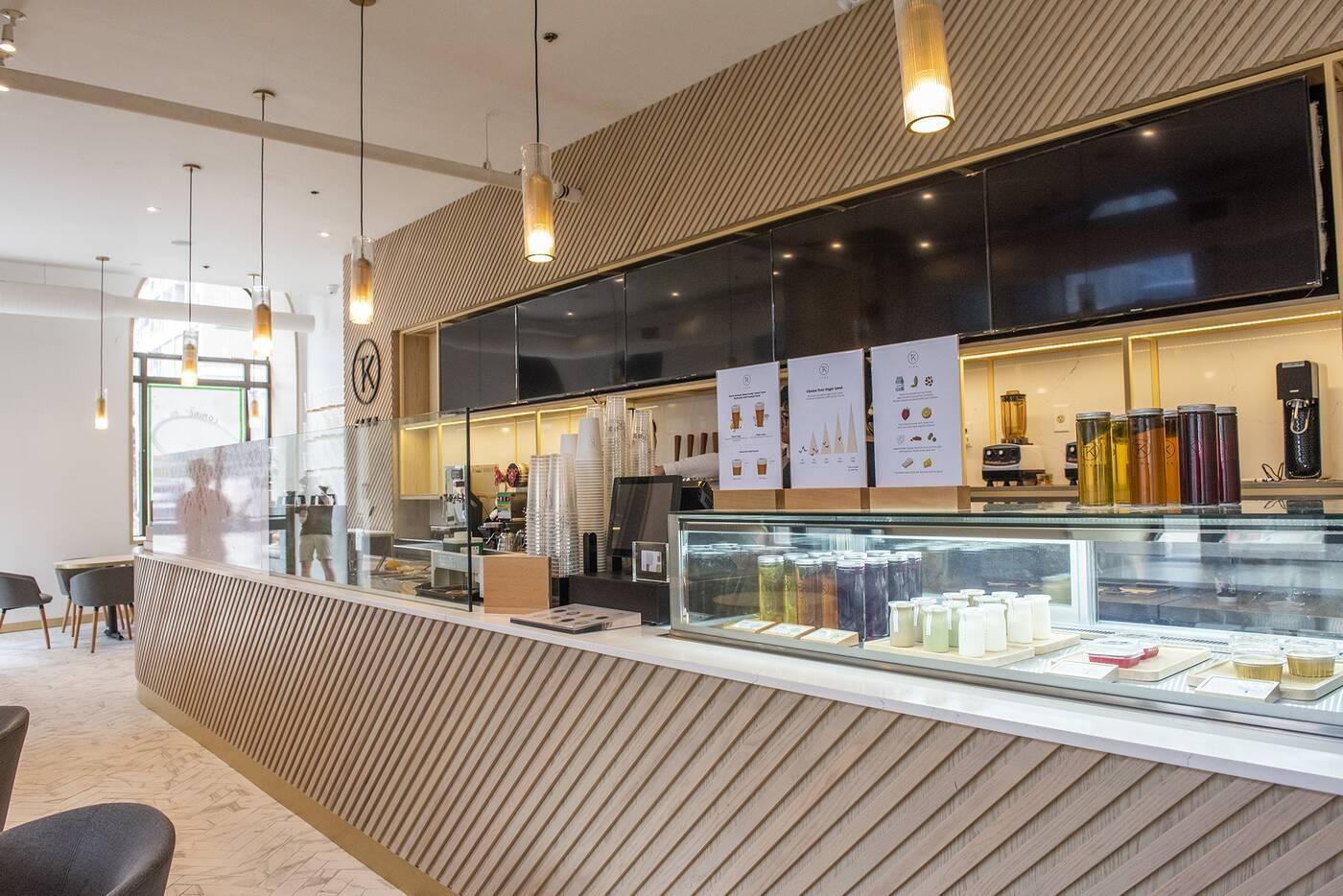 Tika Tea House - blogTO - Toronto