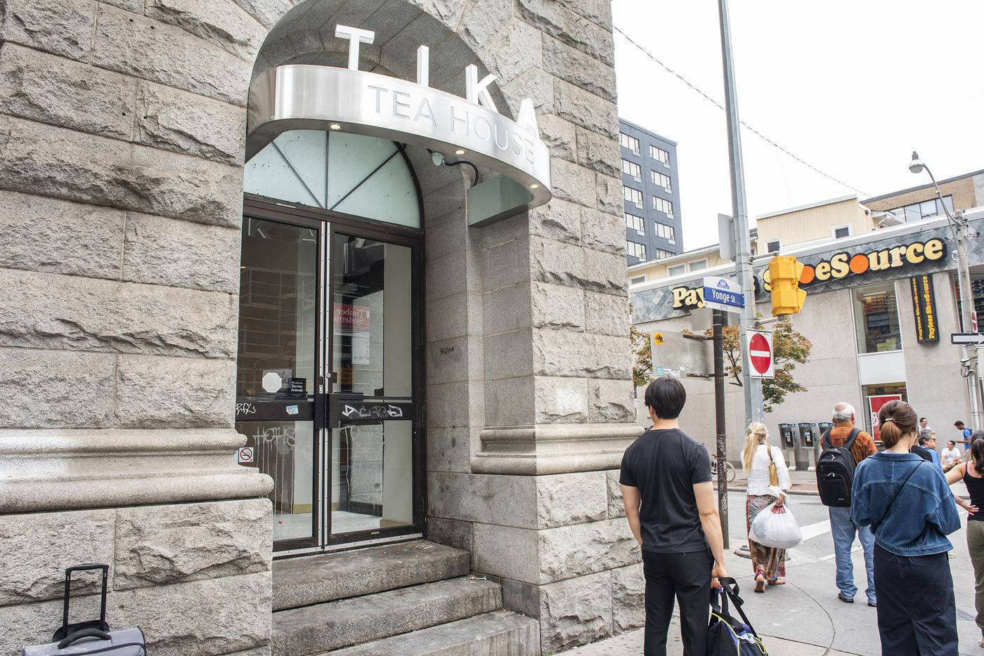 Tika Toronto