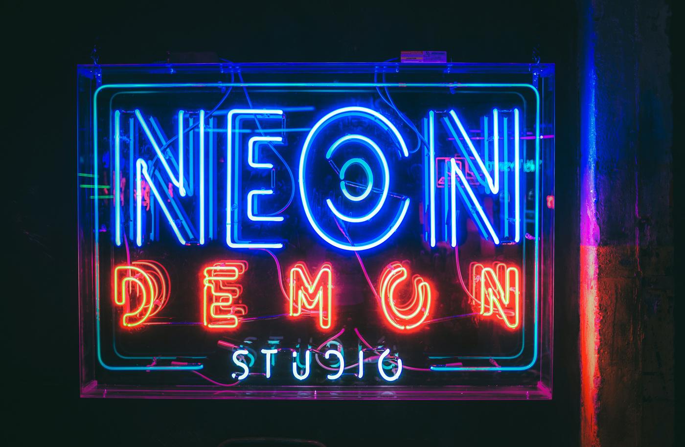 neon demon toronto