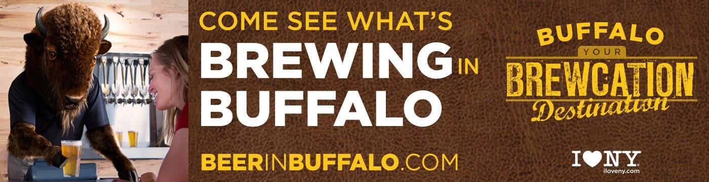 buffalo beer