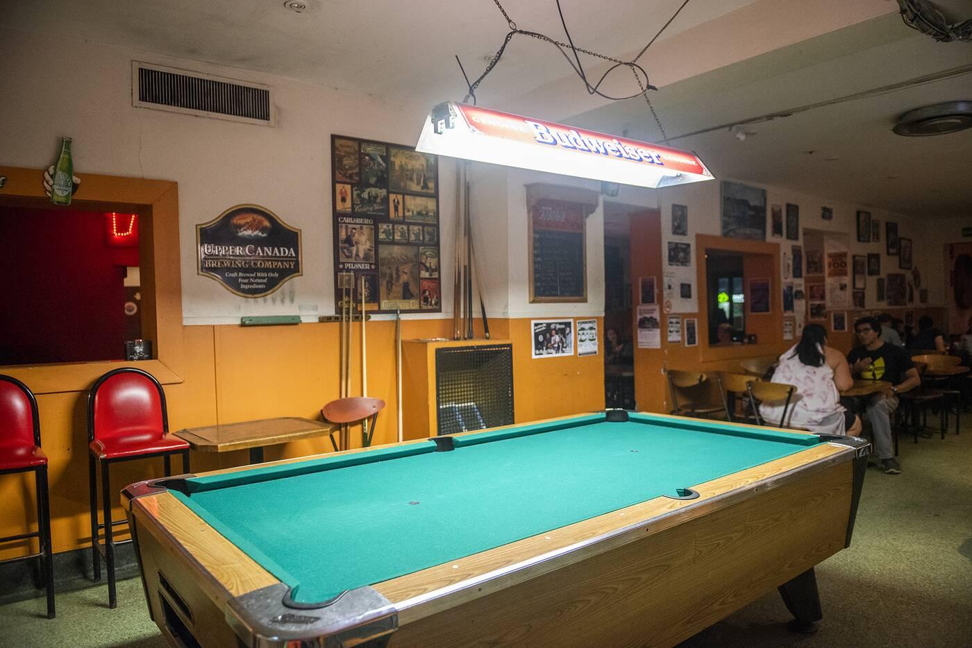 Grossmans Tavern Toronto