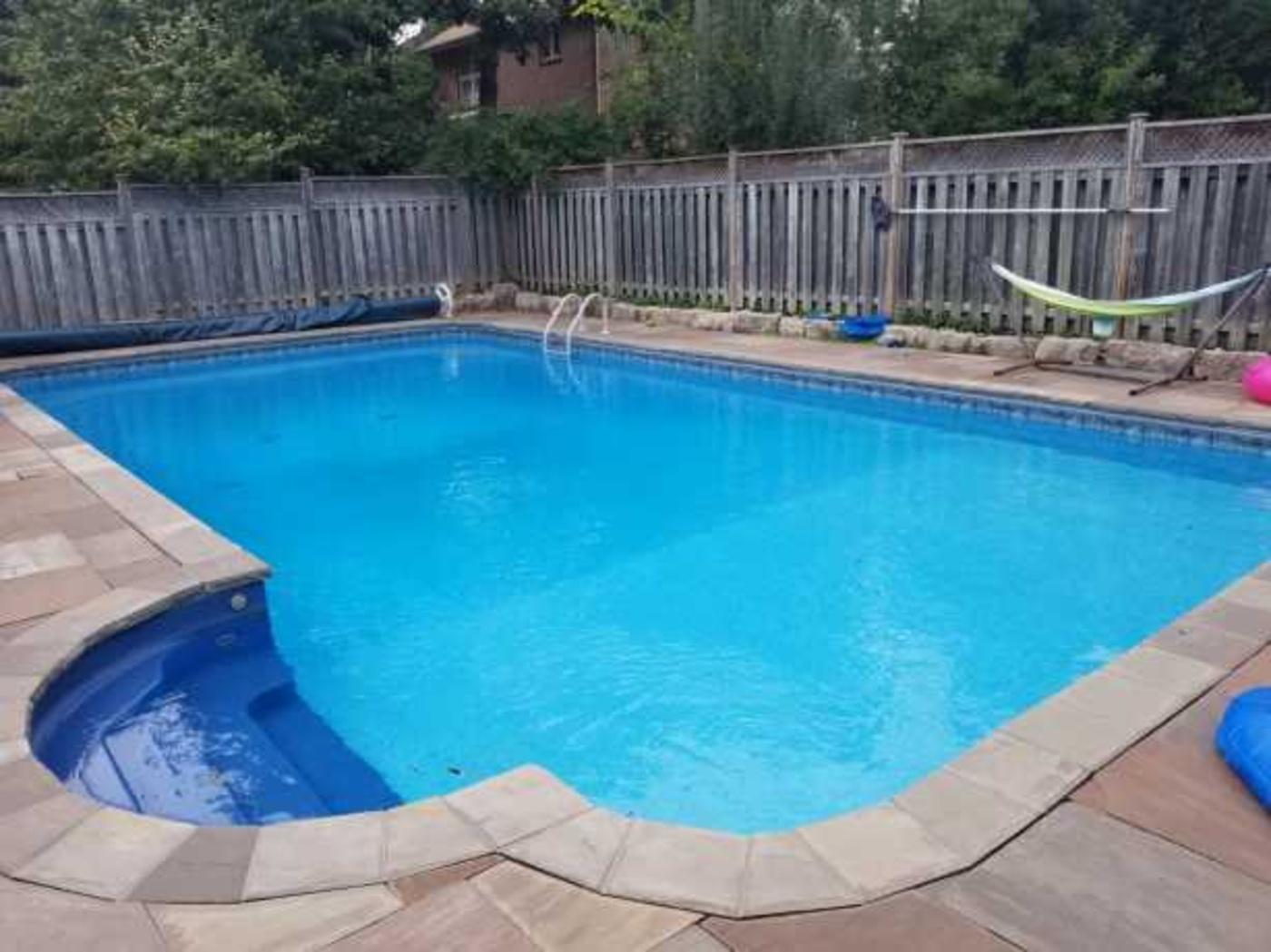 swimply pools toronto