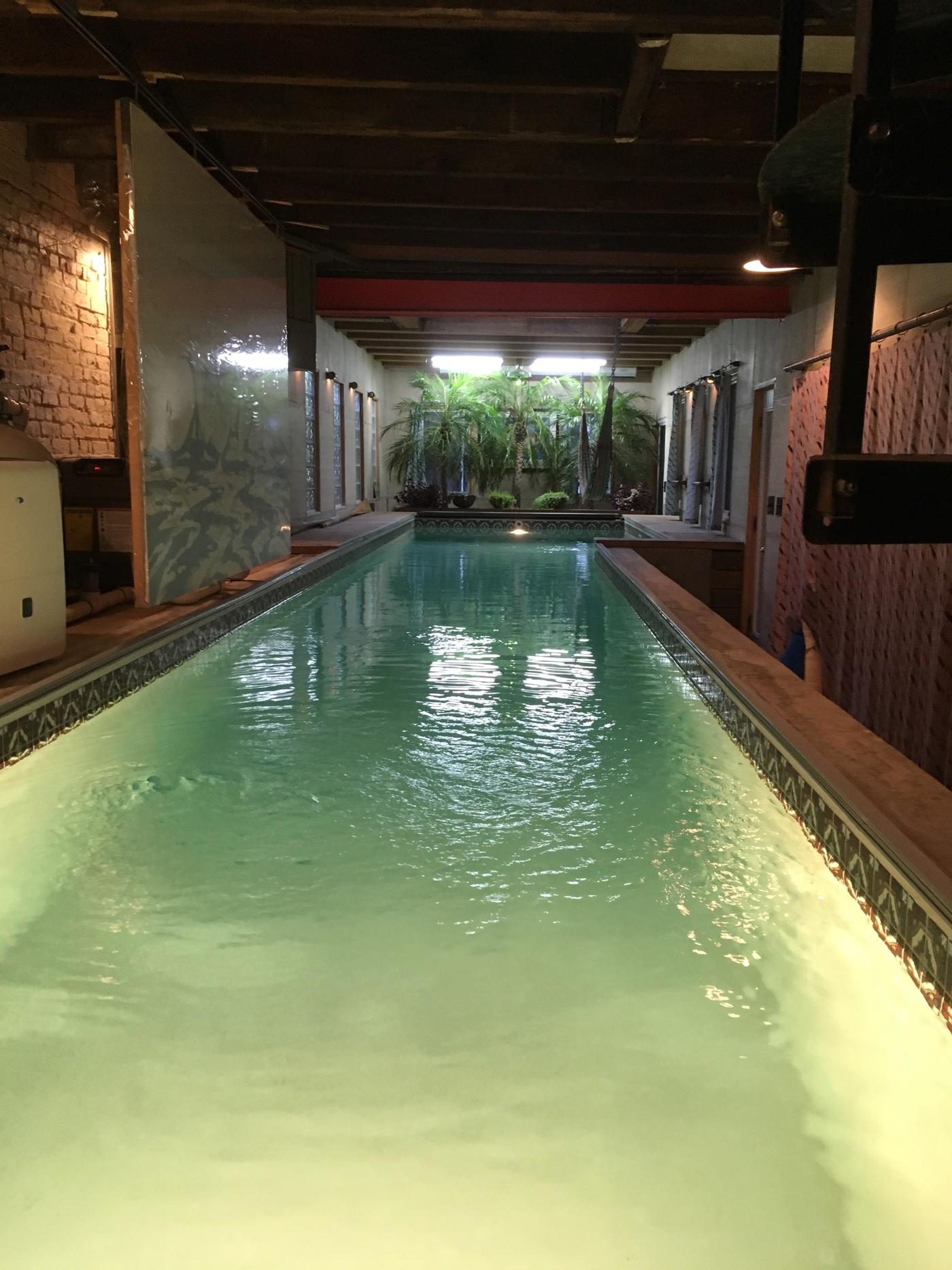 swimply pool rental