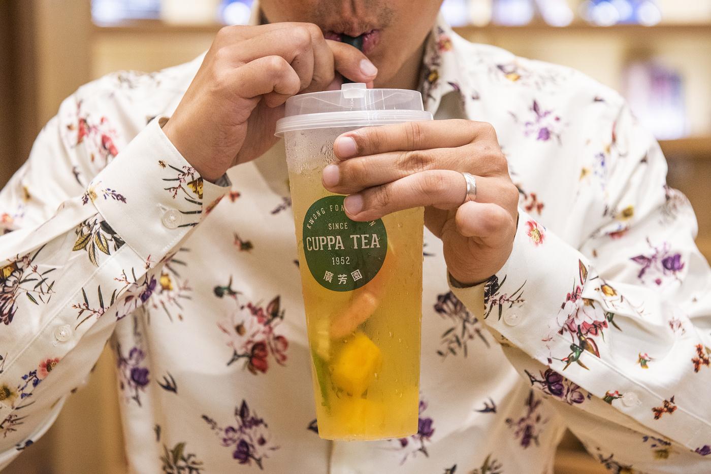 Cuppa Tea Toronto