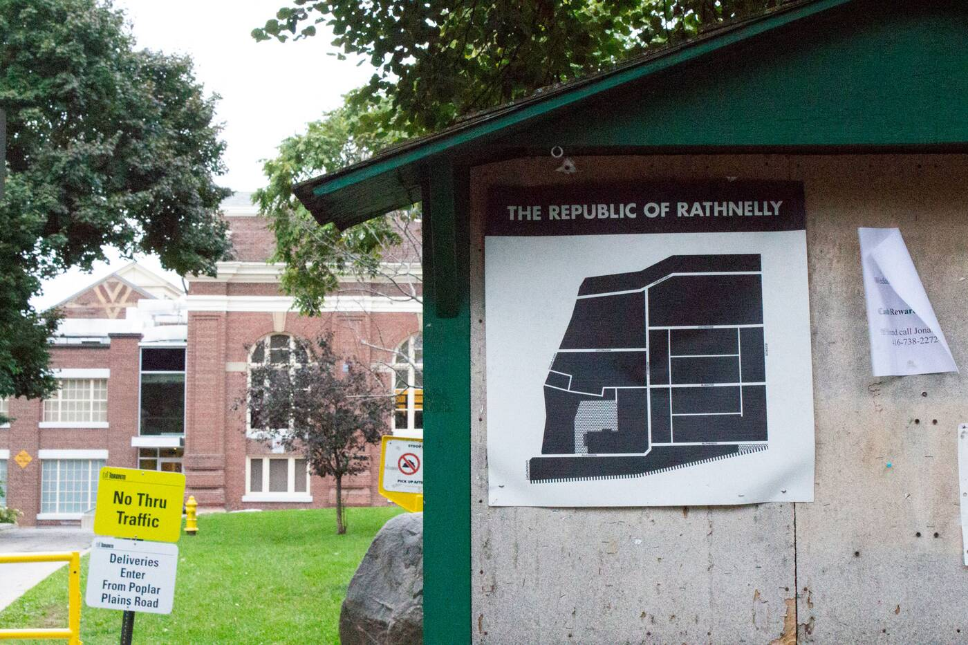 republic of rathnelly