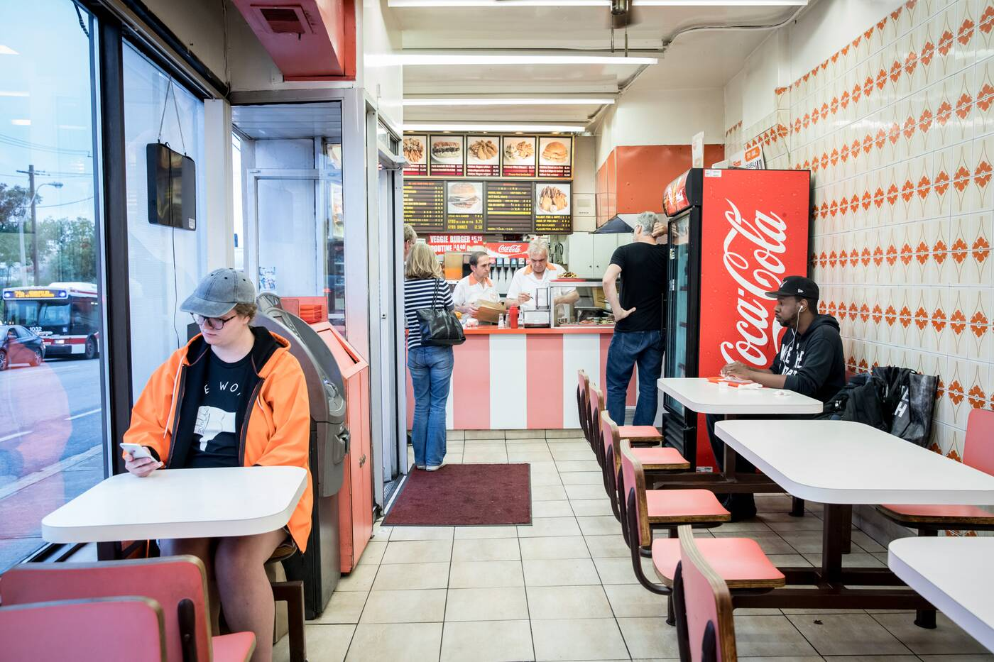 Jumbo Burgers Toronto