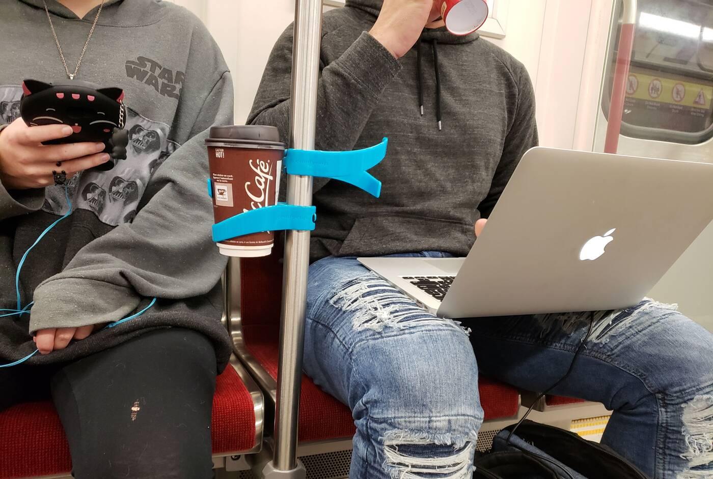 cup holder ttc