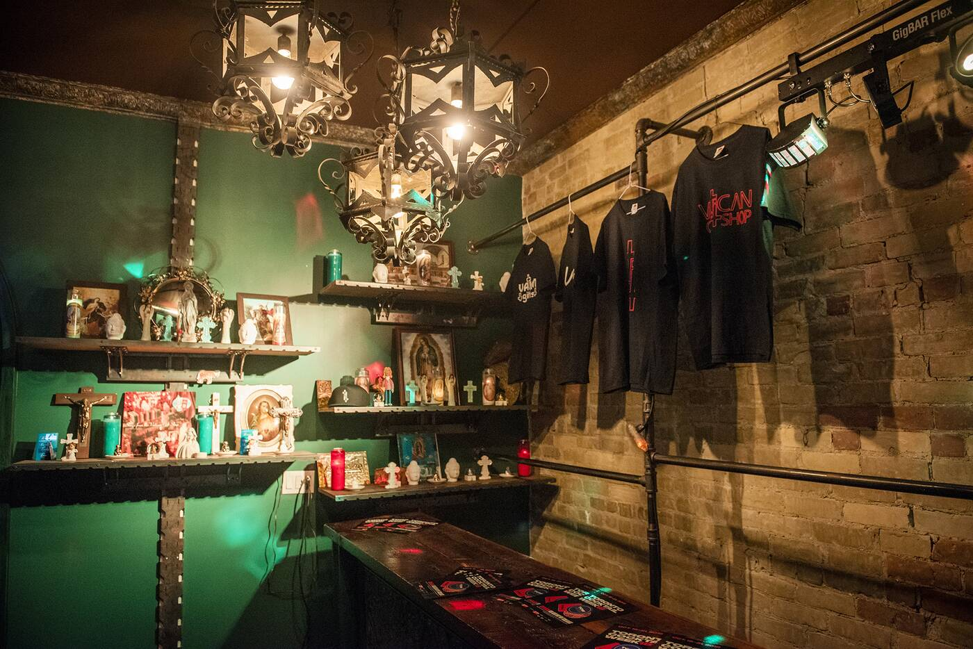 vatican gift shop toronto