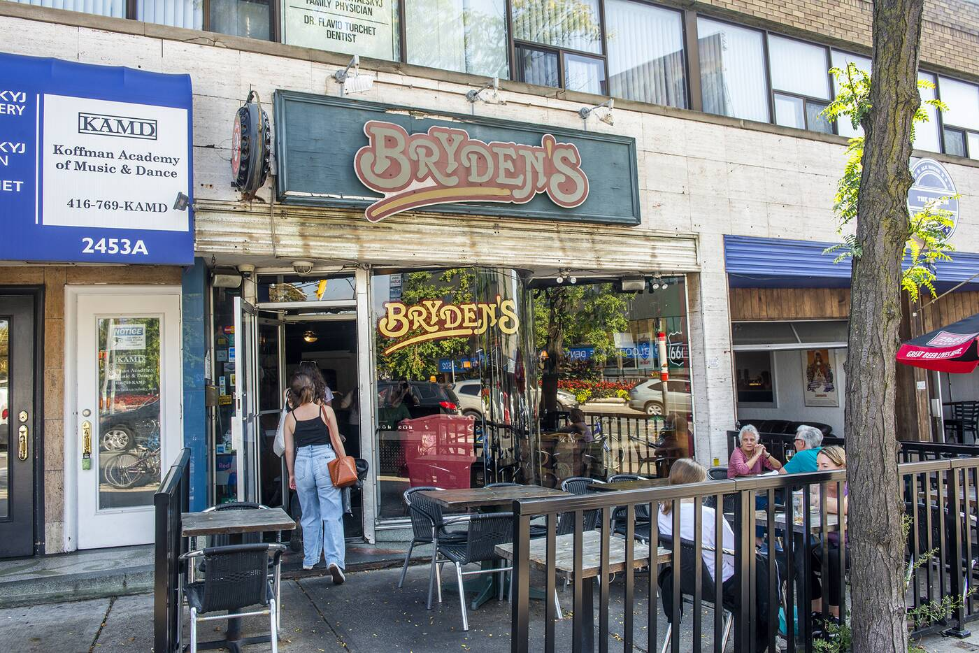 Brydens Toronto