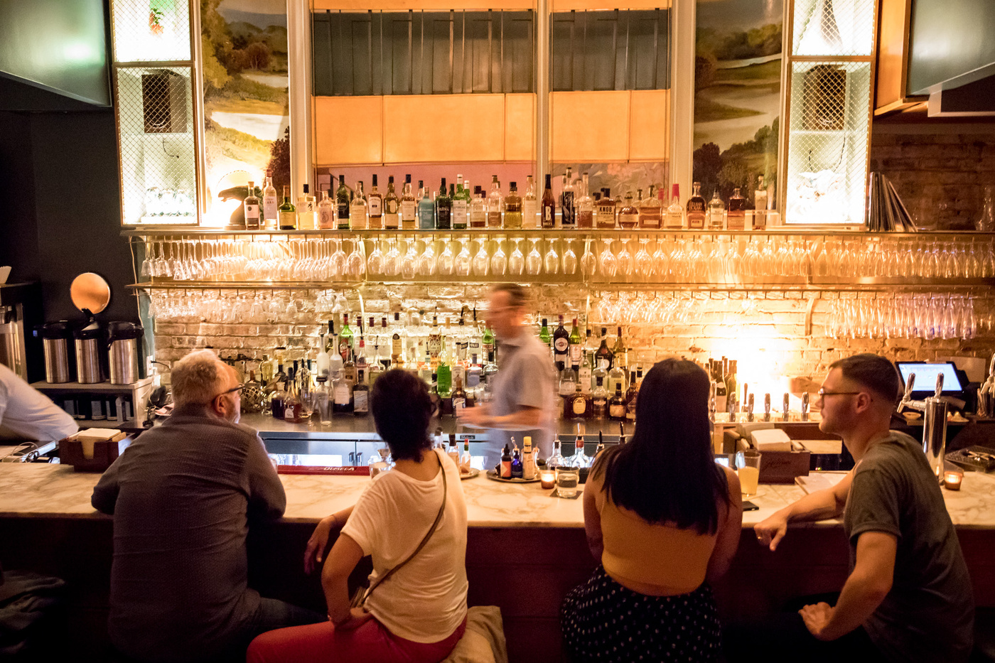 Peacock Pub Toronto
