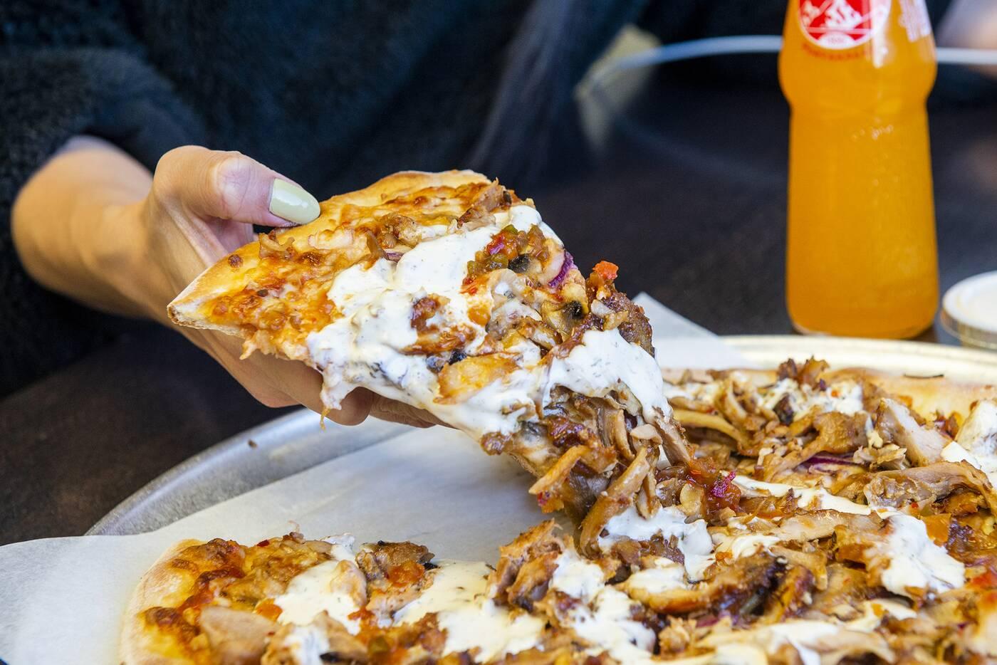 chitos pizza toronto