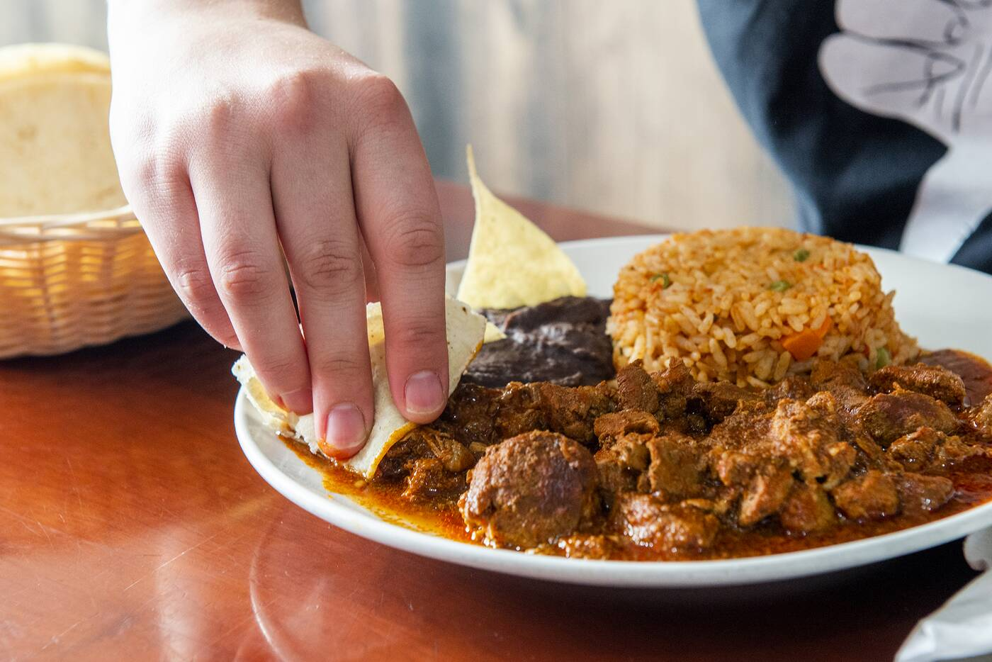 El Sazon Mexicano Toronto
