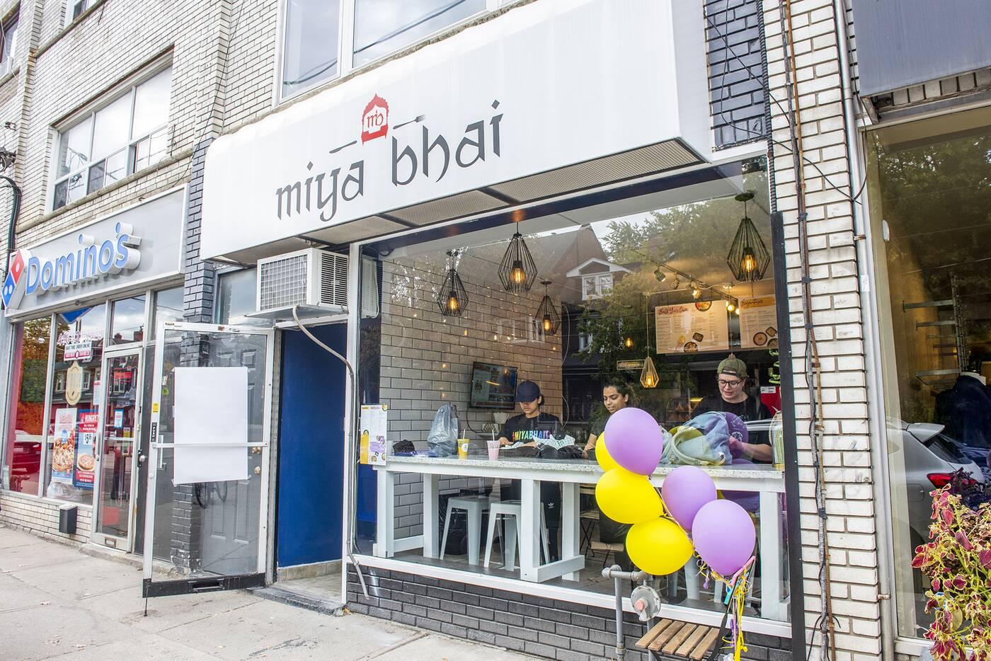 Miya Bhai Toronto