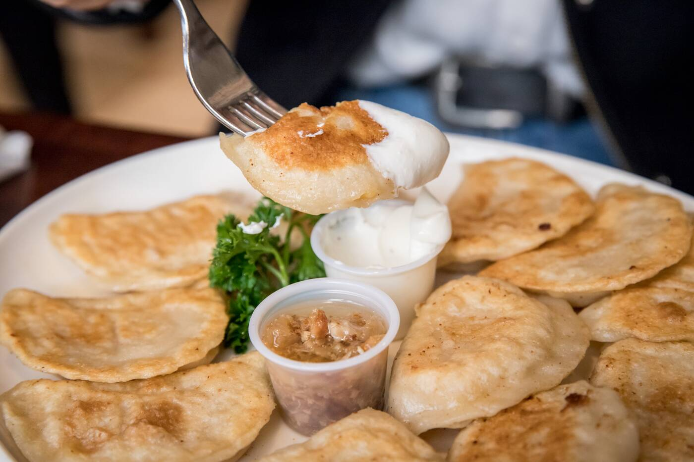 Cafe Polonez Toronto