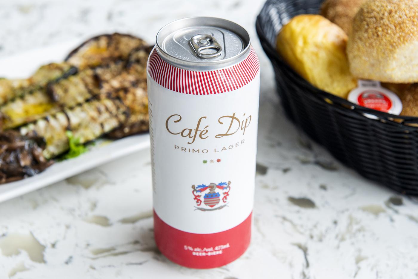 Cafe Diplomatico Toronto