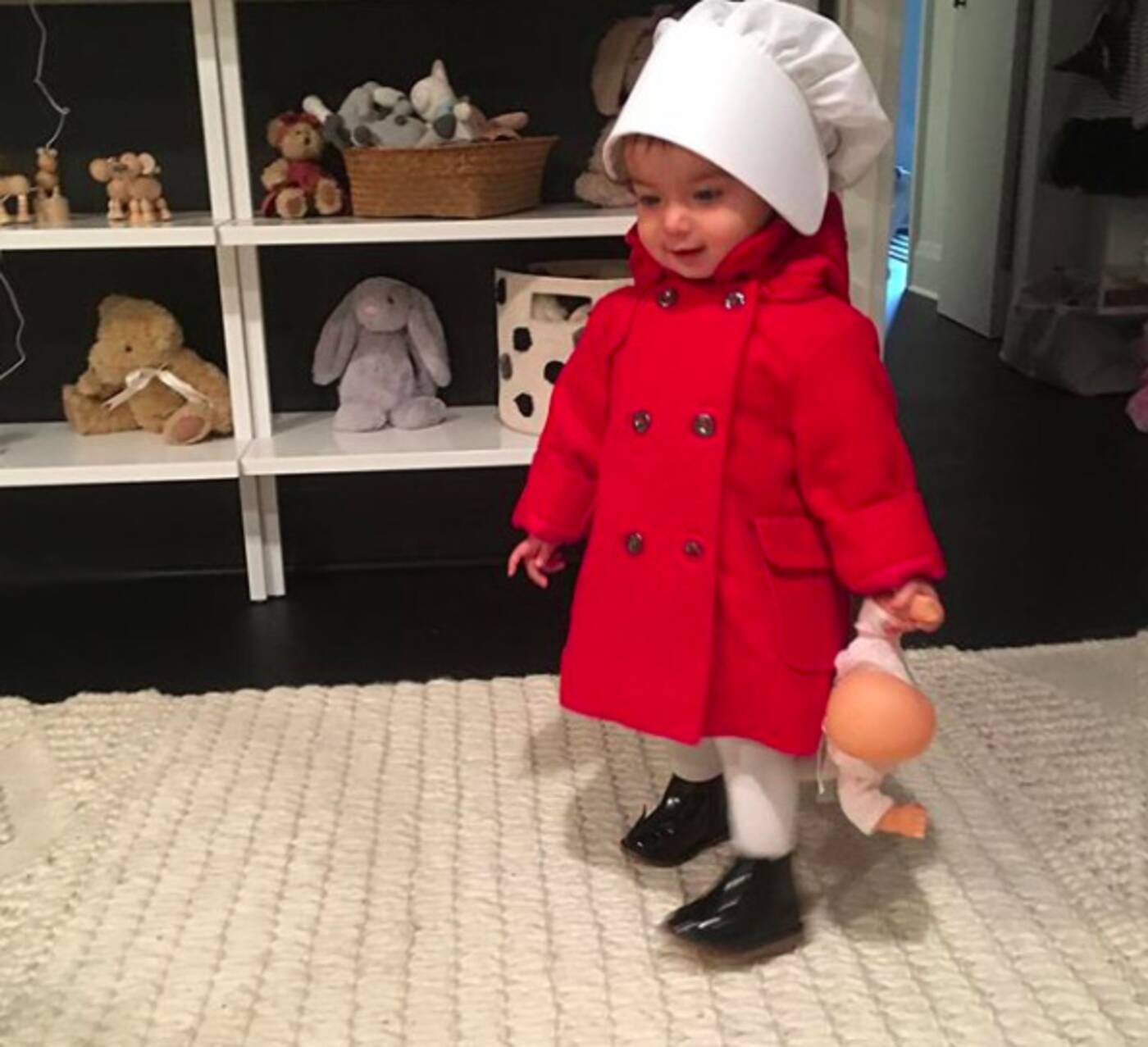 handmaids tale baby costume