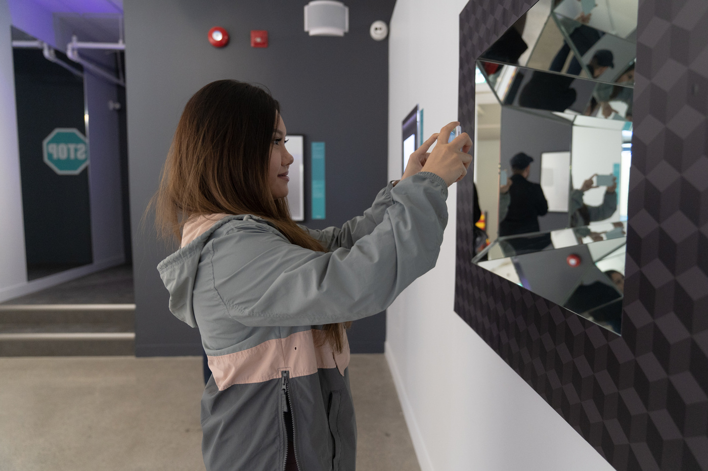 museum of illusions toronto