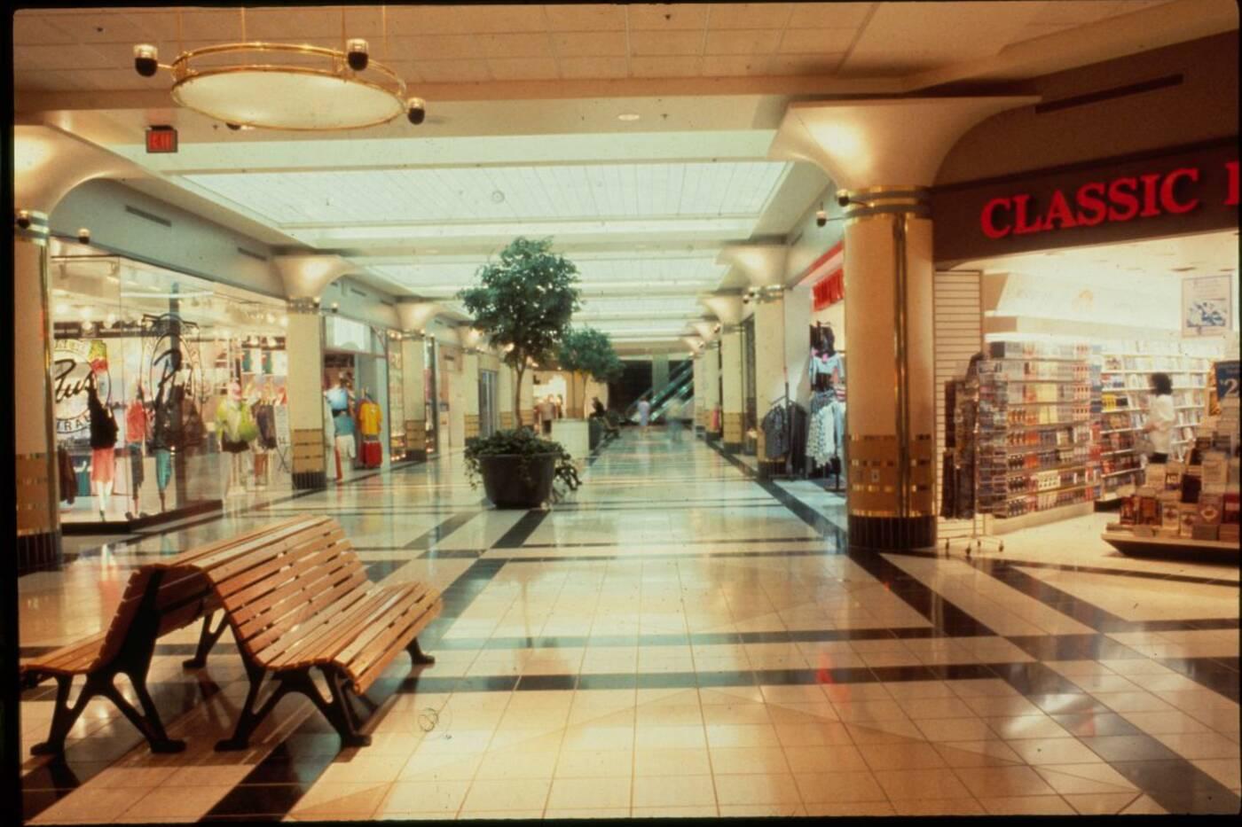 toronto path 1980s