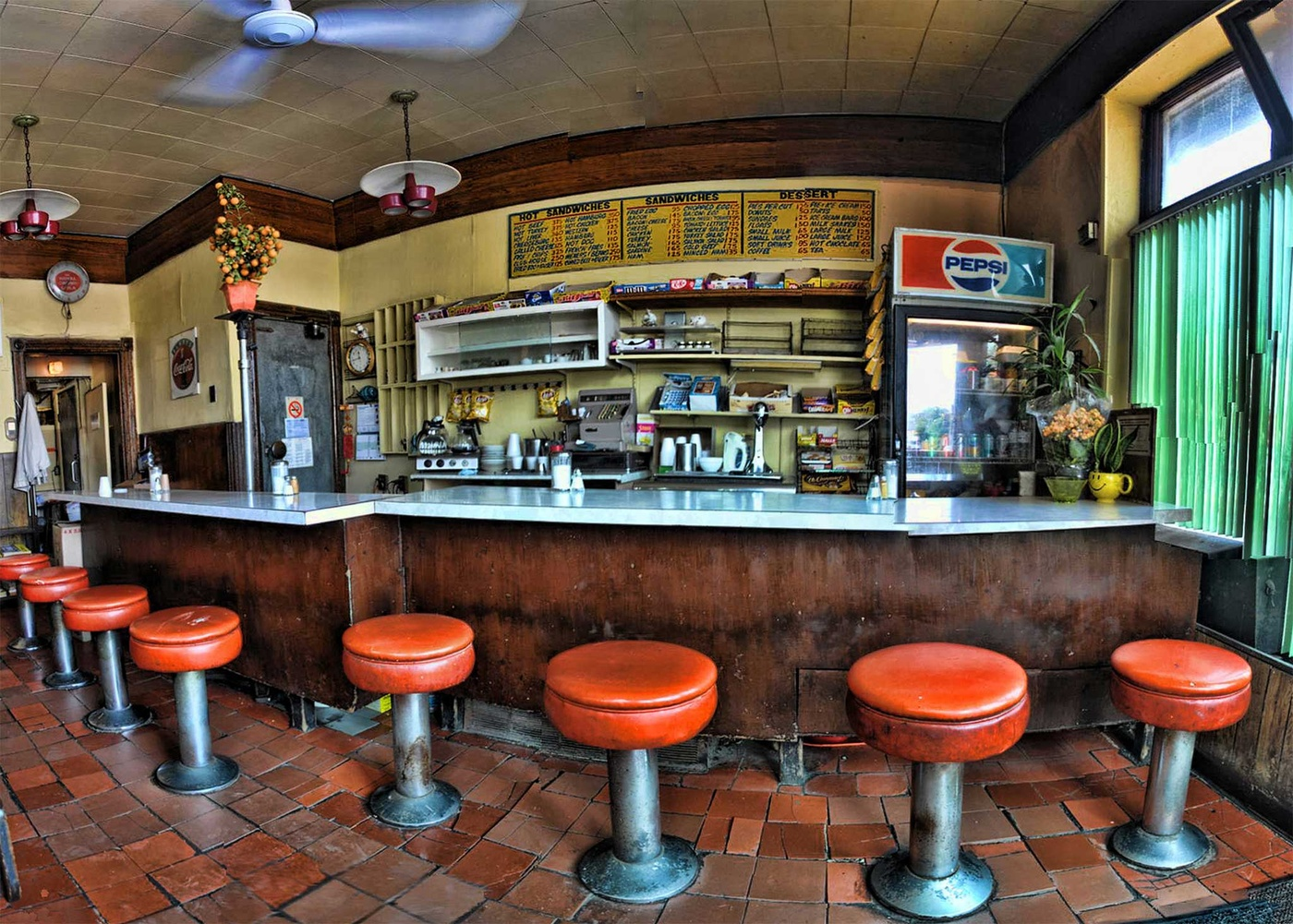 gales snack bar toronto