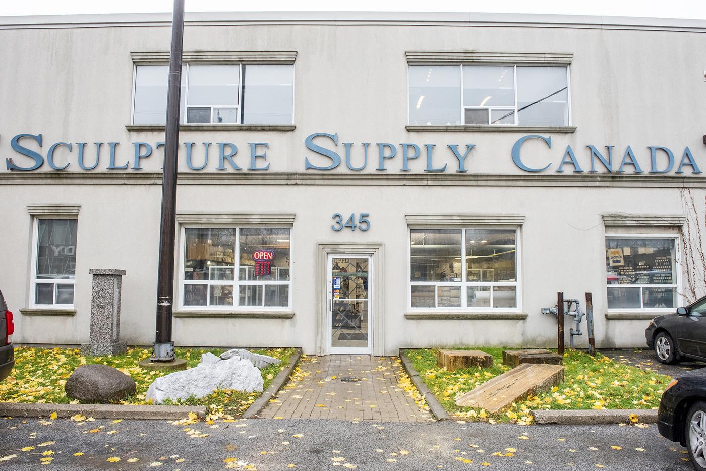 Sculpture Supply Toronto