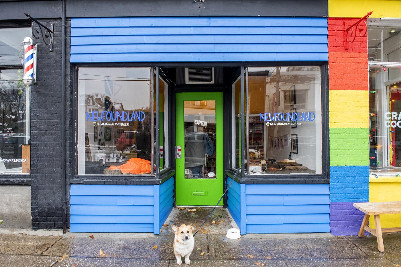 Newfoundland Store Toronto