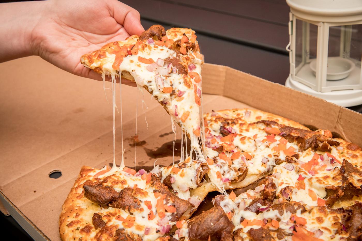 Jessys Pizza Toronto
