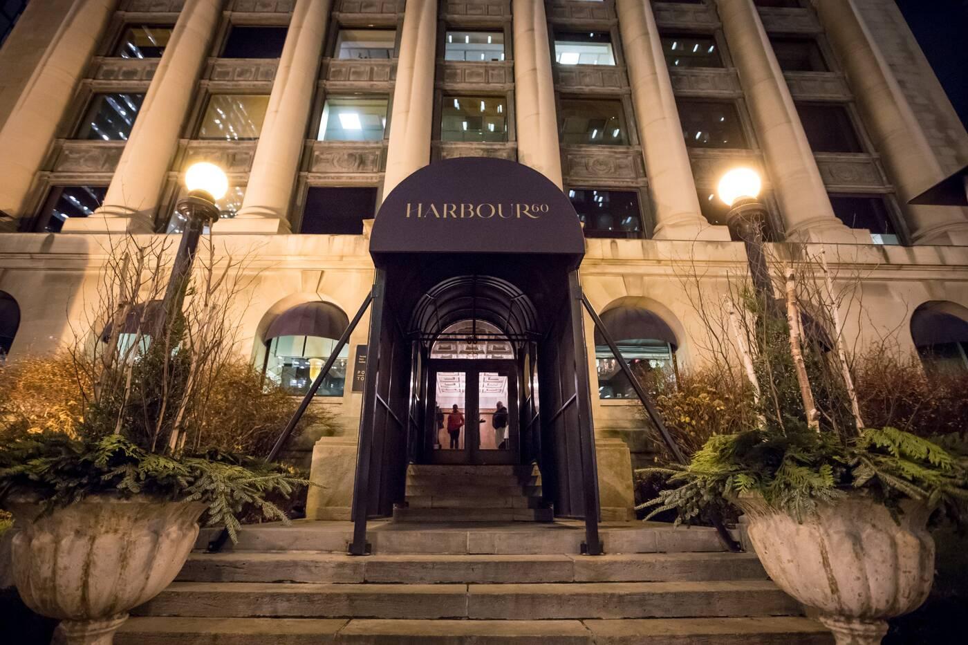 Harbour Sixty Toronto