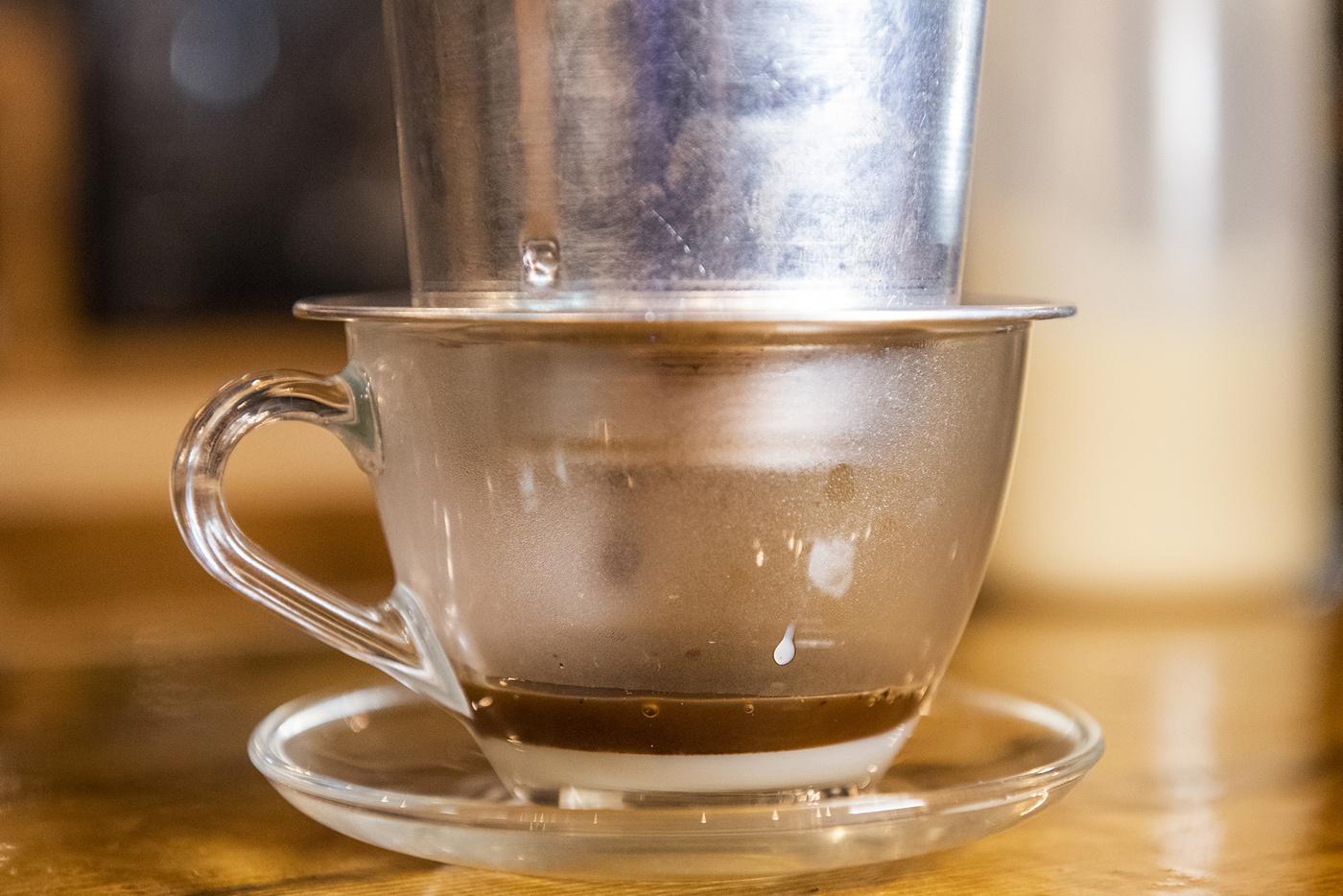 Coffee Dak Lak Toronto