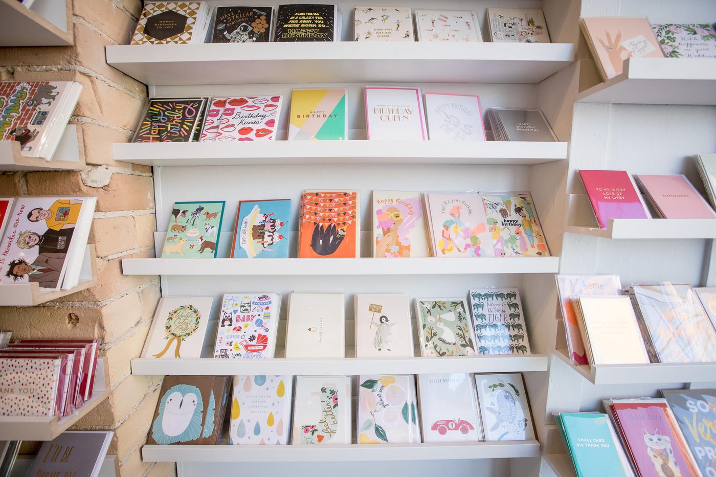 Tiny Record Shop Toronto