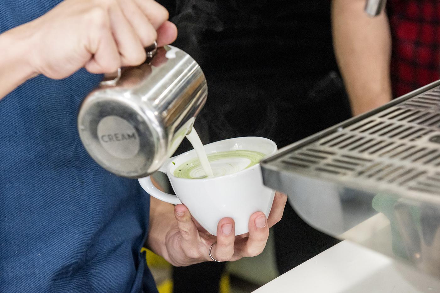 Plaxton Coffee Toronto