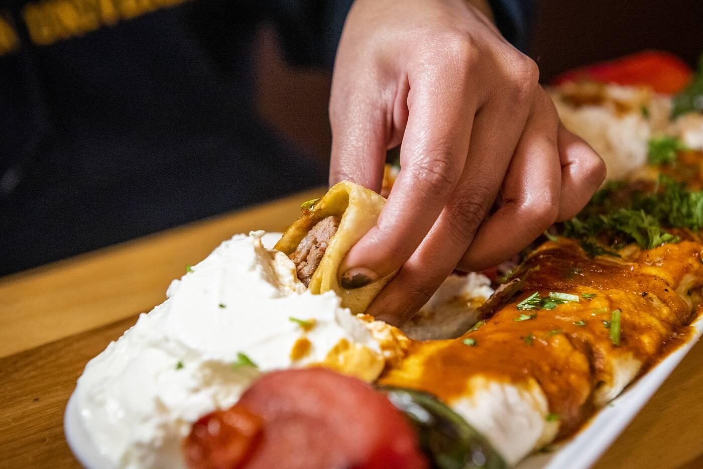 多伦多烤肉串49