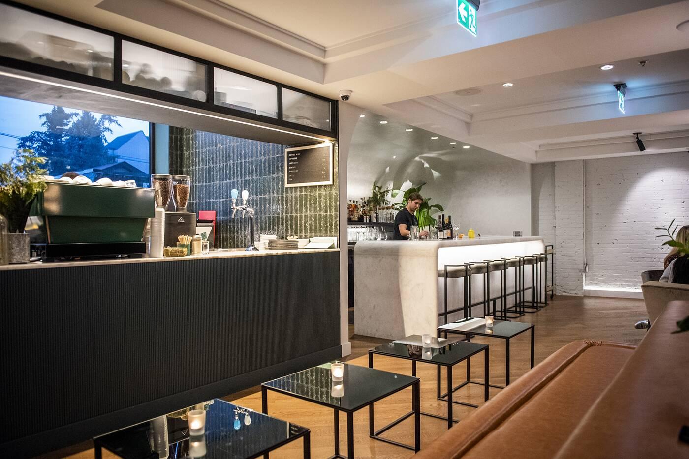 The Annex Hotel Blogto Toronto